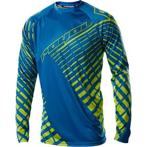 Impact Jersey - Long Sleeve - Men's