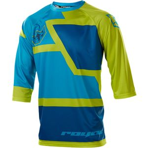 Royal Racing Drift Jersey - 3/4 Sleeve - Men's