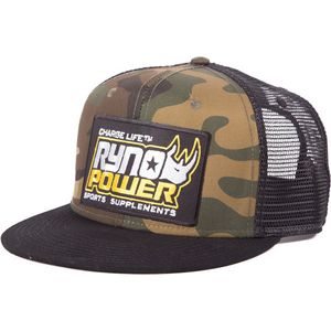 Ryno Power Logo Hat