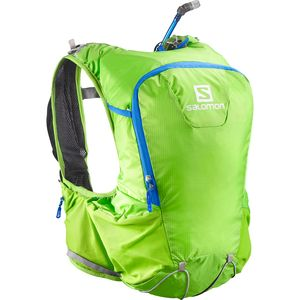 Salomon Skin Pro 15 Set Hydration Pack - 915cu in
