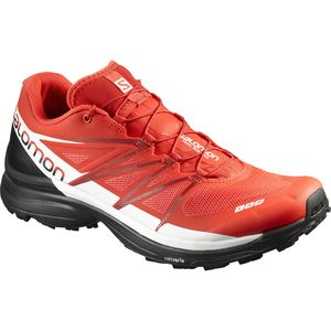 Salomon S-Lab Wings 8 Trail Running Shoe - Men's