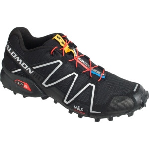 Salomon Speedcross 3 Trail Running Shoe - Men's