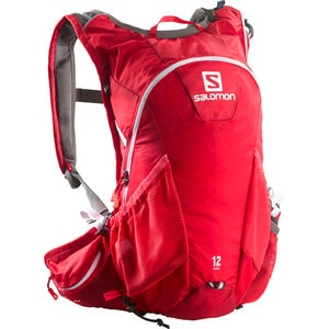 Salomon Agile 12 Hydration Backpack - 732cu in