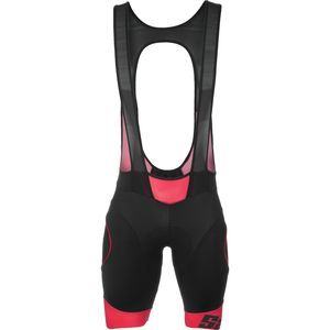 B-Rob Aero Bib Shorts - Men's