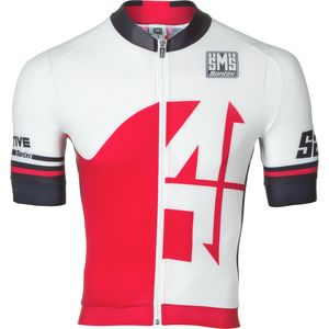 Interactive 2.0 Aero Jersey - Short Sleeve - Men's