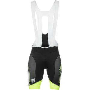 Santini Interactive 2.0 Aero Bib Shorts - Men's