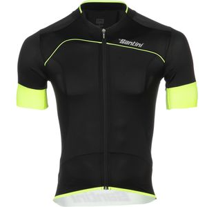 Santini 2BCOOL Lite Aero Jersey - Short-Sleeve - Men's