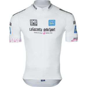 Santini Best Young Rider Jersey - Short Sleeve - Men's