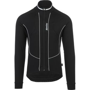 Santini Octa Winter Jacket - Men's