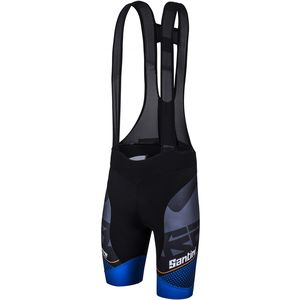 Interactive 3.0 Bib Short - Men's