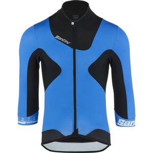 Santini Photon 2.0 Jersey - 3/4-Sleeve - Men's