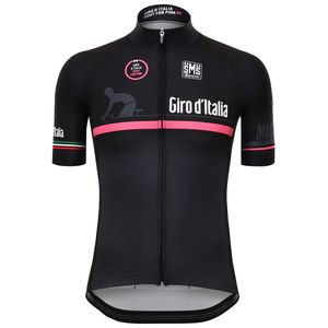 Santini Giro D'Italia 2016 - The Event Line Jersey - Short-Sleeve - Men's