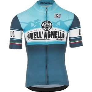 Cima Coppi Colle dell'Agnello Jersey - Men's
