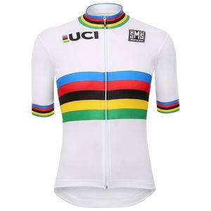 Santini World Champion Jersey - Short-Sleeve - Men's