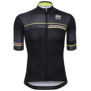 UCI Line - Summer Jersey - Short-Sleeve - Men's