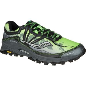Saucony PowerGrid Xodus 6.0 Trail Running Shoe - Men's