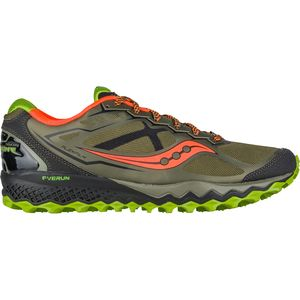 Saucony Peregrine 6 Trail Running Shoe - Men's