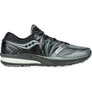 Saucony Hurricane Iso 2 Reflex Running Shoe - Men's