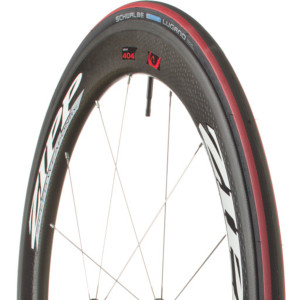 Lugano Tire - Clincher