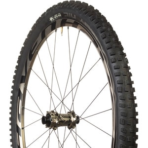 Nobby Nic SnakeSkin Tubeless Easy Tire - 26in