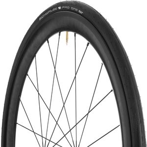 Schwalbe Pro One Tire - Tubeless