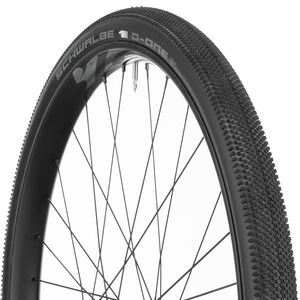 Schwalbe G-One 650b Tire - Tubeless