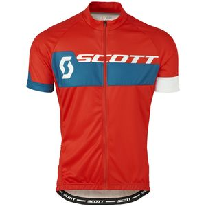 Scott Endurance Plus Jersey - Short-Sleeve - Men's