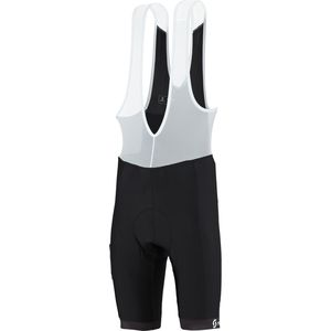 Scott Trail Underwear with Pad Bib Shorts - Men's