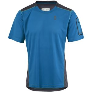 Scott Trail MTN Crew Jersey - Short-Sleeve - Men's
