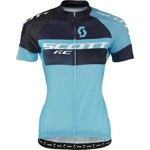 Scott RC Pro Tec Jersey - Short-Sleeve - Women's