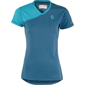 Scott Trail MTN V-Neck Jersey - Women's
