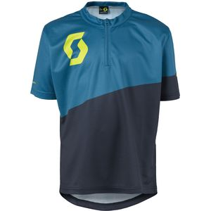 Scott Progressive Pro Jersey - Short-Sleeve - Boys'