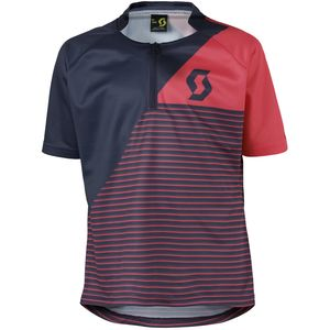 Scott Progressive Jersey - Short-Sleeve - Kids'