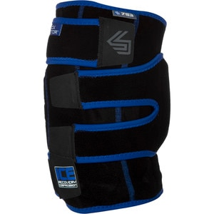 Shock Doctor ICE Knee Wrap