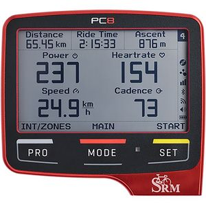SRM Power Control 8 Bundle
