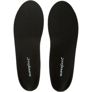 Superfeet Trim-To-Fit Black Insole