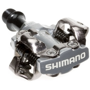 Shimano PD-M540 SPD Pedals