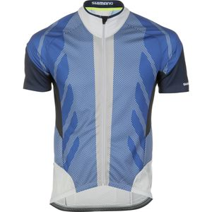 Shimano Hot Condition Jersey - Short Sleeve - Men's