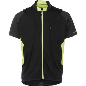 Shimano Explorer Jersey - Short Sleeve - Men's