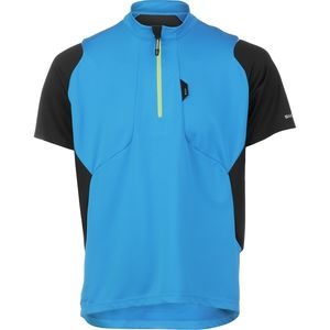 Shimano Touring Jersey - Short Sleeve - Men's