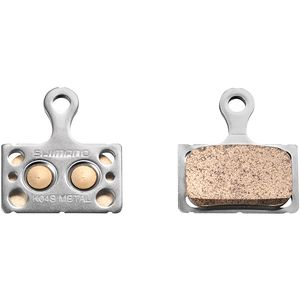 Shimano BR-RS805/RS505  Flat Mount (K04S) Metallic Disc Brake Pad
