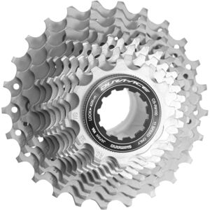 Shimano Dura-Ace CS-R9100 11-Speed Cassette