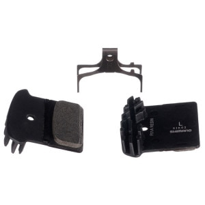 Shimano XTR Trail (F01A) Resin Disc Brake Pads