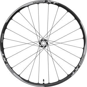 Shimano Deore XT WH-M785 Wheelset - 27.5in