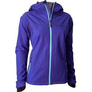 Rogue Hooded Jacket - Women's