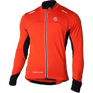 Alpine Jersey - Long Sleeve - Men's
