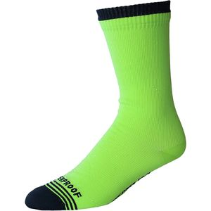 Crosspoint Waterproof Hi-Viz Crew Sock