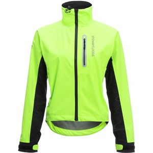 Hi Vis Elite Jacket - Women's
