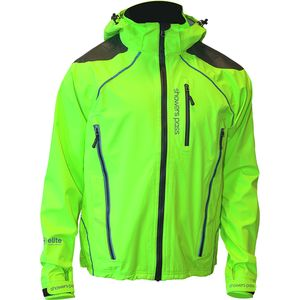Refuge Jacket - Men's