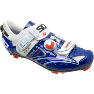 Sidi Dragon 2 Carbon SRS Shoe - Men's
